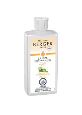 Maison Berger Maison Berger Light Lemon Flower 500ml