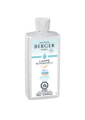 Maison Berger Maison Berger Light Ocean Breeze 500ml