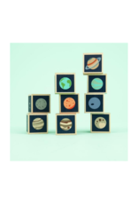 Uncle Goose Planets Blocks