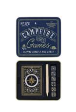 W&W Campfire Games