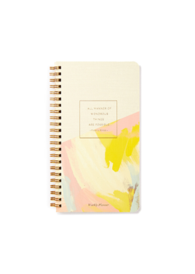 All Manner of Wondrous Things Planner