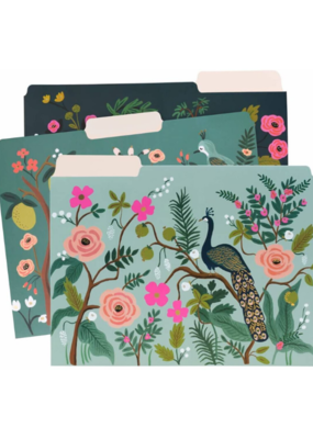 Rifle Paper Co. Rifle Paper Co. Shanghai Garden File Folder Set