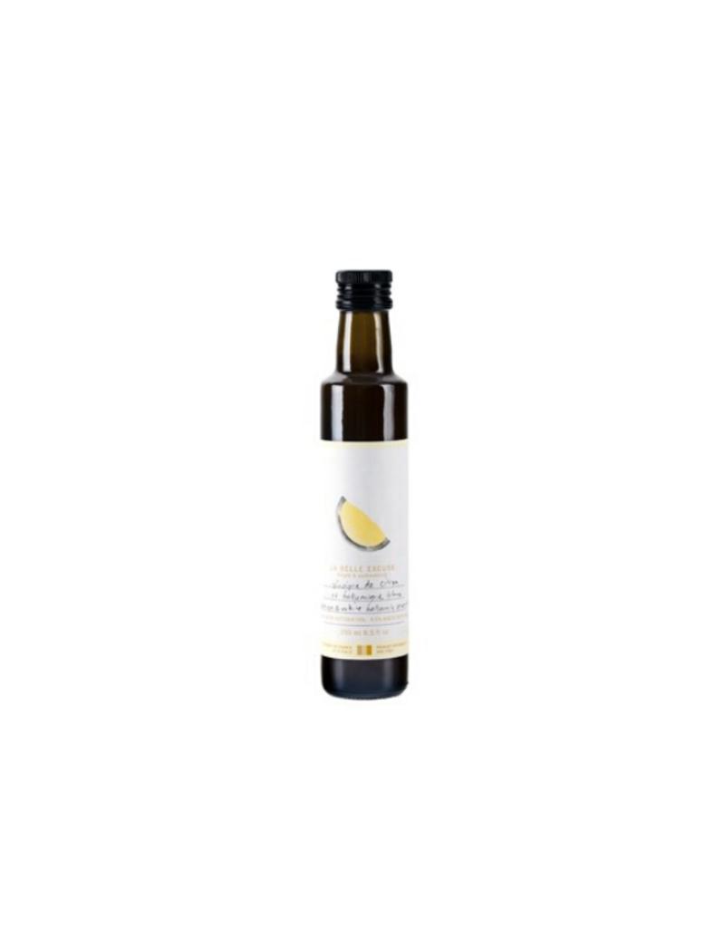 La Belle Excuse Lemon & White Balsamic Vinegar 3yr 250ml