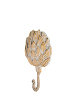 Iron Artichoke Hook