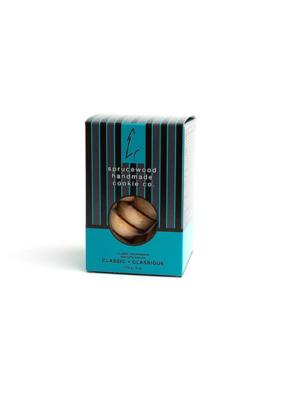 Sprucewood Shortbread Box Sweet Classic Vanilla