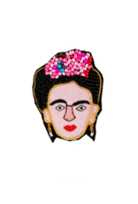 Patch Pin Frida