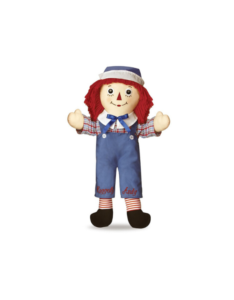 Raggedy Andy Classic - Large