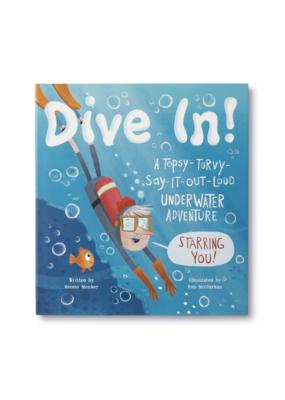 Dive In Book