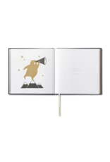 Keepsake Book Wishes & Dreams For You Little One