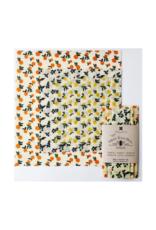 Ten & Co. Ten & Co. Fruit Beeswax Wrap 3 Pack