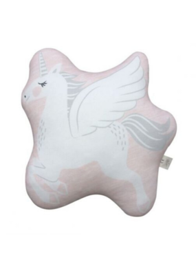 Mister Fly Unicorn Cushion