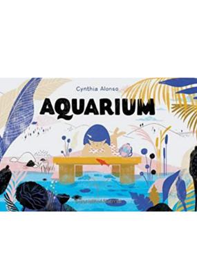 Aquarium Book