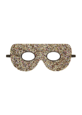 Mimi & Lula Glitter Superhero Mask