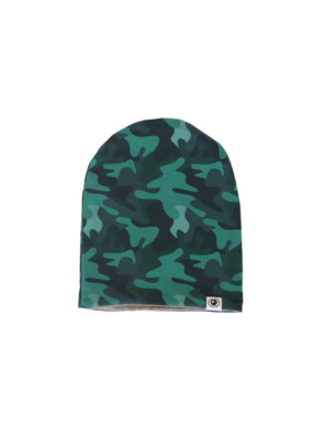 HEADSTER Pretty Army Beanie by Headster