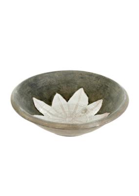Flora Terracotta Bowl