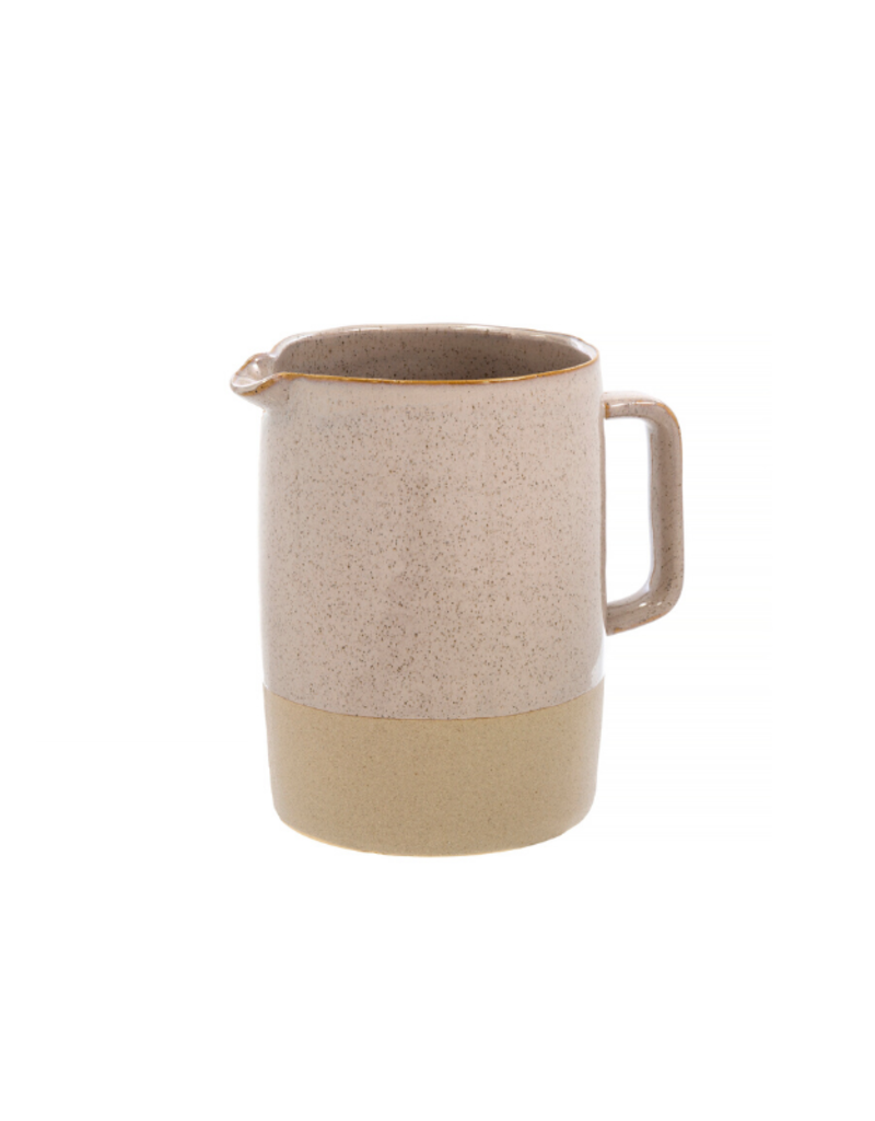 Galiano Pitcher Medium Heather