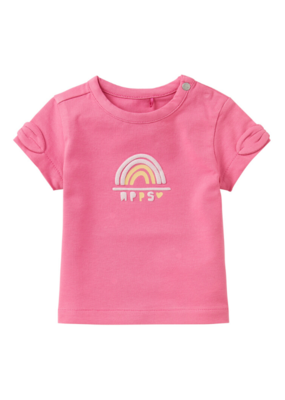 noppies noppies Cornelius Tee Pink