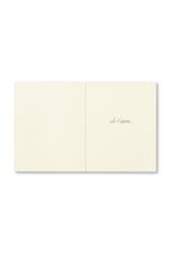 You + Me = Oui Card