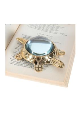 Turtle Magnifier