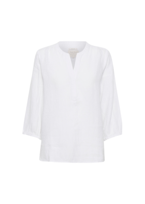 Part Two Part Two Lydia Shirt Bright White