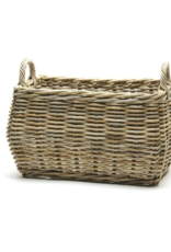 Kubu Storage Basket Rectangle