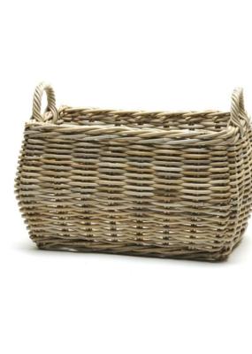 Kubu Storage Basket Rectangle