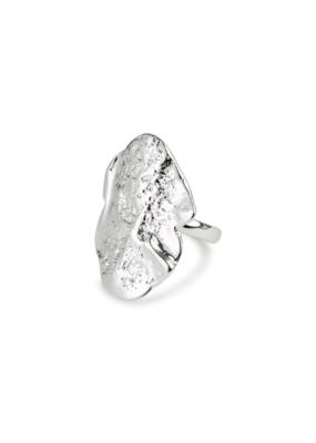 PILGRIM Pilgrim Valkyria Ring Silver
