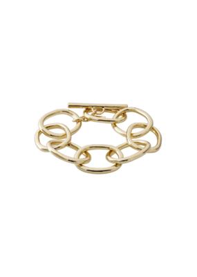 PILGRIM Pilgrim Air Bracelet in Gold