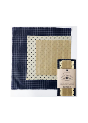 Ten & Co. Ten & Co. Classic Beeswax Wrap 3 Pack
