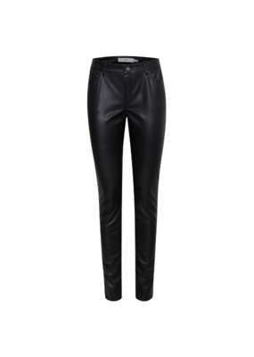 ICHI Tril Pants Black By ICHI
