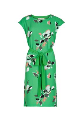 InWear InWear Saffron Dress Green Floral