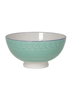 Moroccan Cereal Bowl