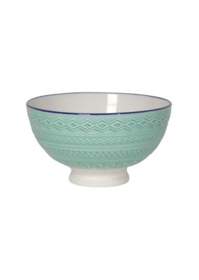 Danica Moroccan Dessert Bowl
