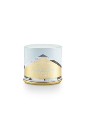 Illume Illume Sea Salt Demi Tin Candle