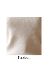 ICHI Camas Sleeveless Top in Tapioca by ICHI