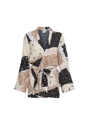 ICHI Daphnie Kimono by ICHI
