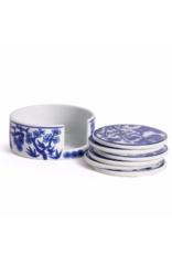 Napa Home & Garden Barclay Butera Dynasty Coasters, Set of 6