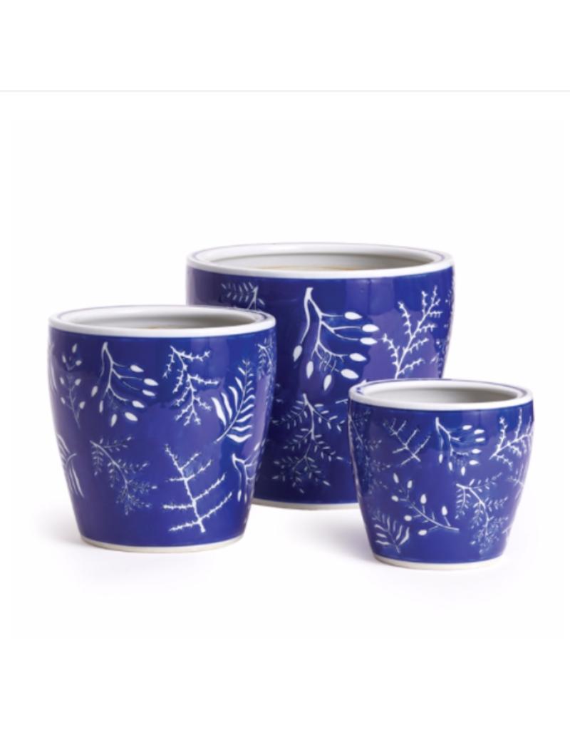 Napa Home & Garden Barclay Butera Dynasty Fern Pot