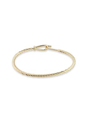 PILGRIM Pilgrim Bracelet Cece Gold