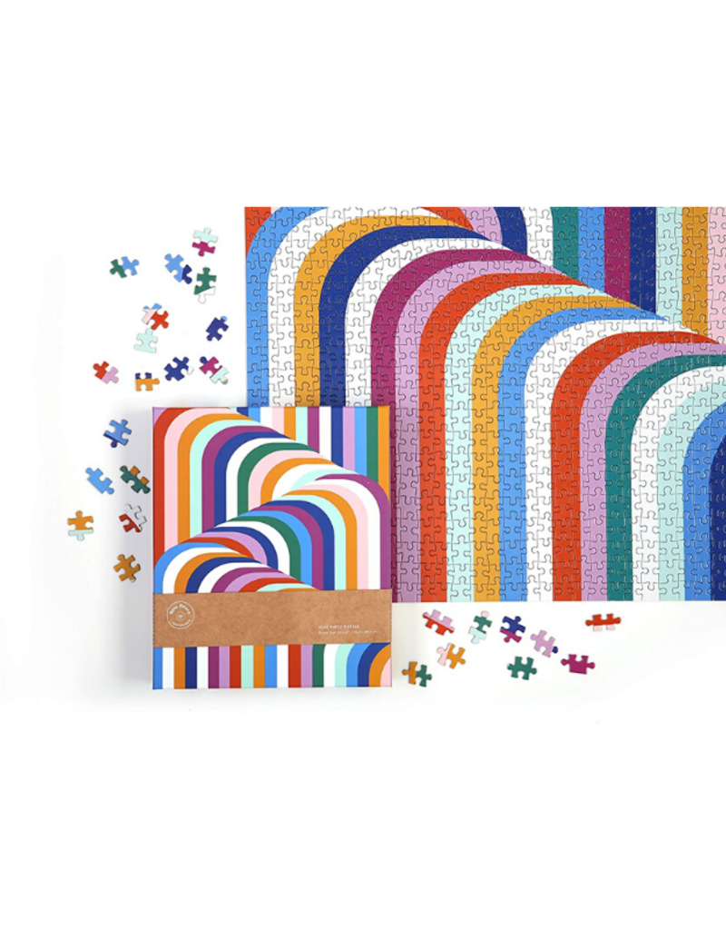 Now House by Jonathan Adler Puzzle