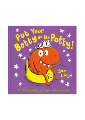 Put Your Botty On The Potty