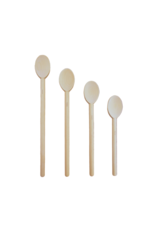 """French Wooden Spoon 8"""""""