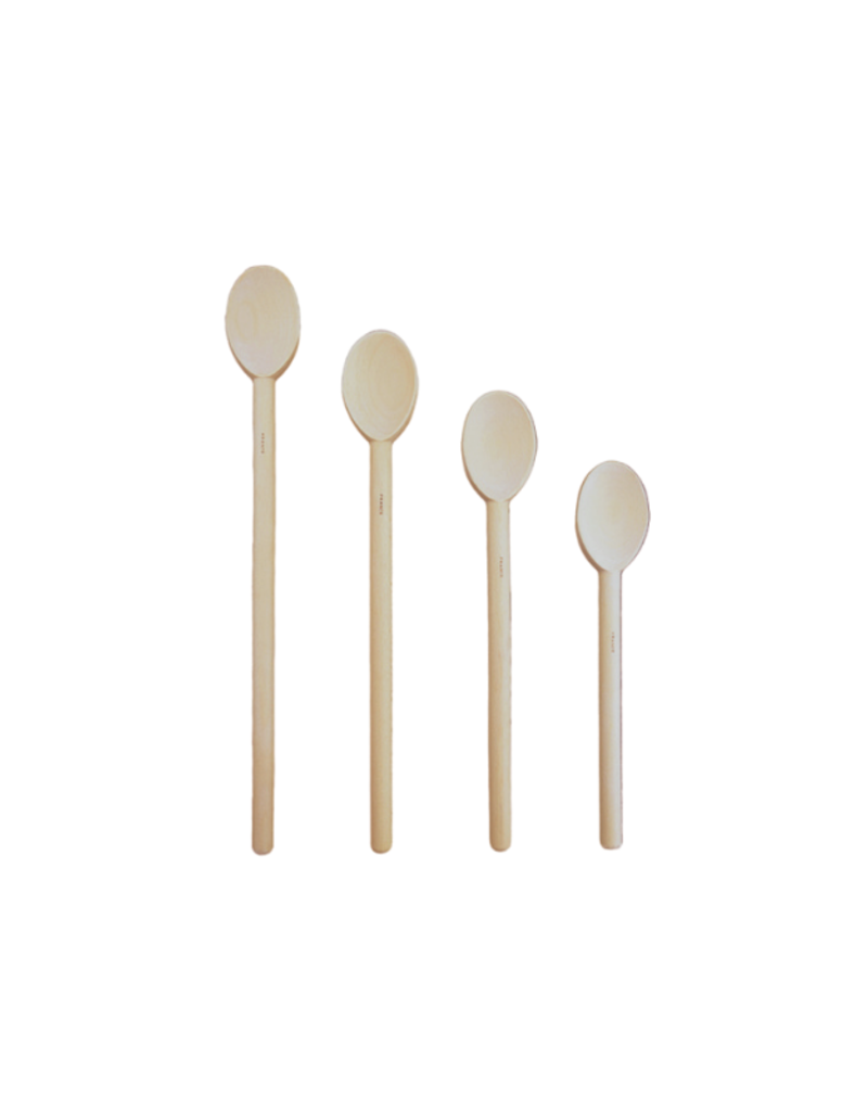 """French Wooden Spoon 14"""""""