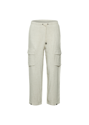Lorine Pants in Linen Melange by Cream