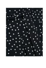 Soaked in Luxury Arjana Culotte Night Sky Dot by Soaked in Luxury