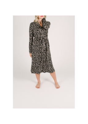 Smash + Tess Carrie Cardirobe in Lexi Leopard by Smash + Tess