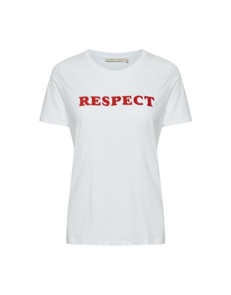 InWear Elma Respect Tee by InWear