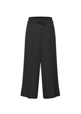 InWear Quiana Culotte Pant Black by InWear