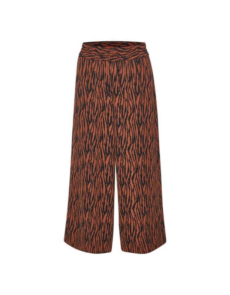 InWear Quiana Culotte Pant Zebra by InWear