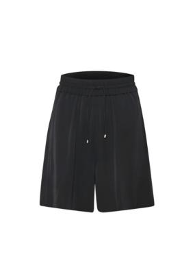 InWear Quiana Shorts Black by InWear